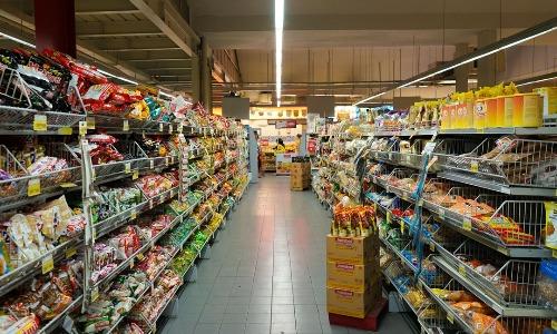 Les supermarchés en ligne : le shopping du futur
