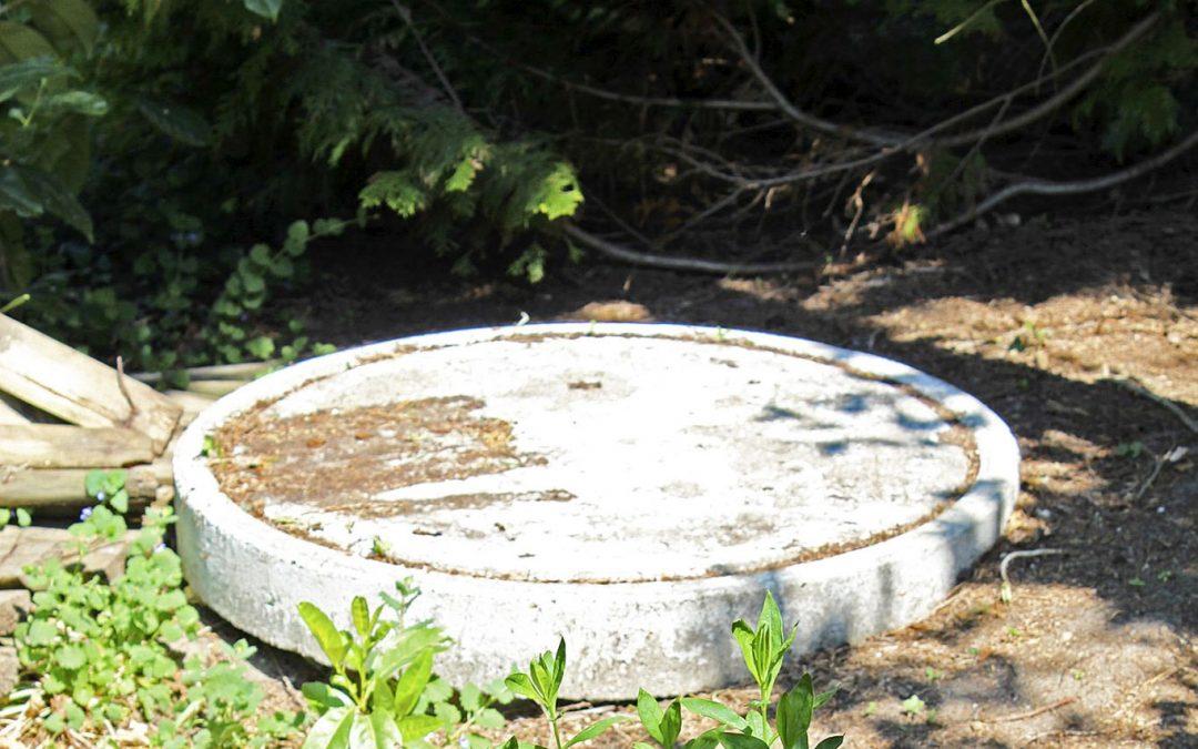 L'importance de vider et nettoyer vos fosses septiques et vos stations d'épuration des eaux usées.